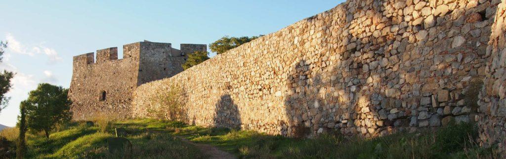 Fort of Karababa