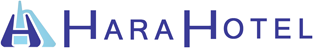 Hara Hotel, Halkida Greece Logo