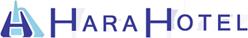 Ξενοδοχείο Χαρά, Χαλκίδα Sticky Logo