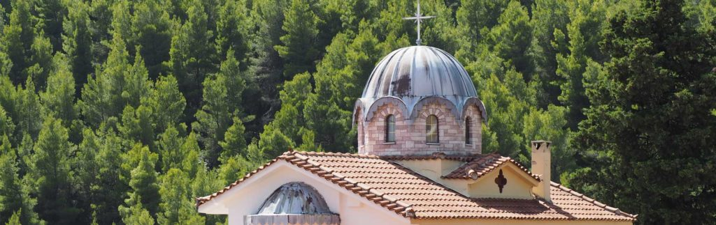 St David in Rovies